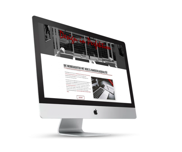 Webdesign-Website-Erstellung-HidenDesign