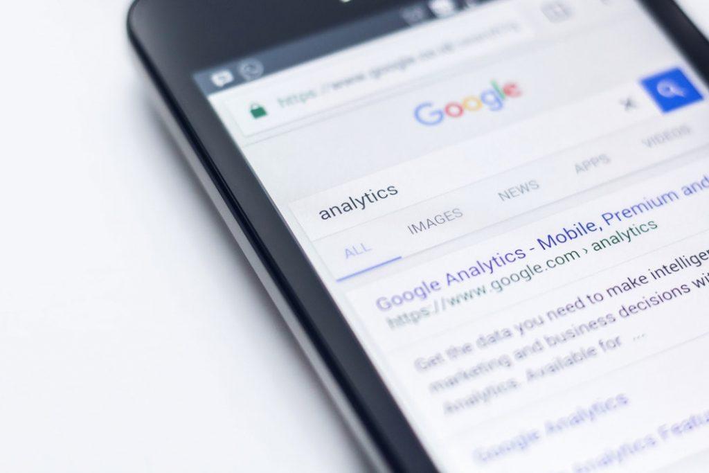 Google-Anal