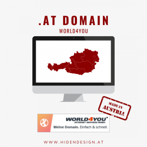 .at Domain World4You