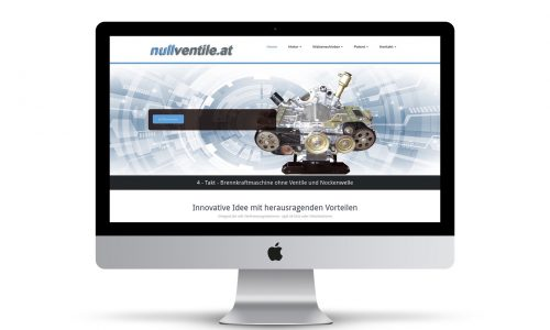 HidenDesign-Webdesign-Nullventile
