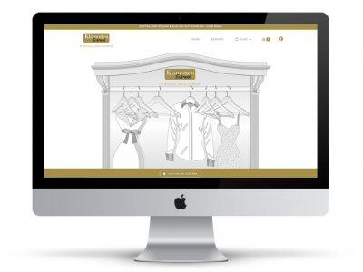 Onlineshop-Webdesign-Website-Klamottenschrank-HidenDesign