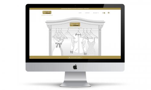 Onlineshop-Webdesign-Website-Klamottenschrank-HidenDesign