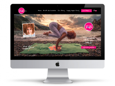 Onlineshop-WooCommerce-happyhippie-yoga-HidenDesign