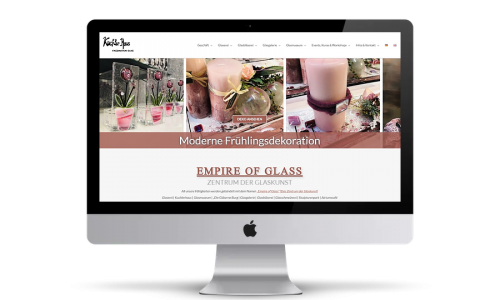 Webdesign-Website-Hidendesign-Kuchlerhaus
