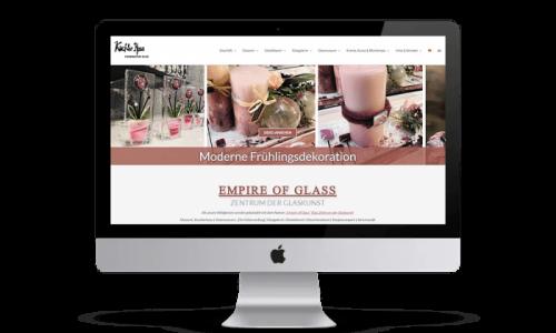 Webdesign-Website-Hidendesign-Kuchlerhaus